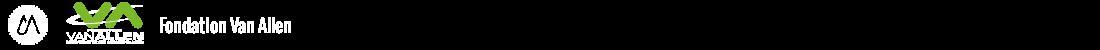 Fondation Van Allen Logo